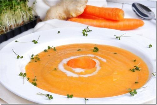 cách chế biến các món cháo súp ăn dặm cho bé 18