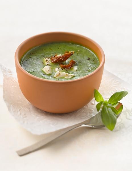cách chế biến các món cháo súp ăn dặm cho bé 9