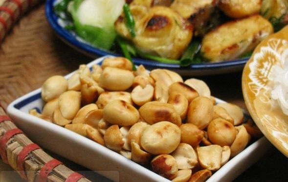 công thức nấu món chả cá Lã Vọng 11