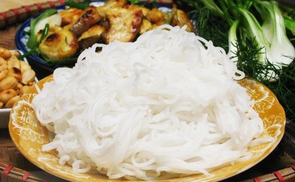 công thức nấu món chả cá Lã Vọng 12