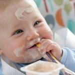 Chia sẻ thực đơn ăn dặm cho bé 7 tháng tuổi chi tiết nhất từ các mẹ giàu kinh nghiệm
