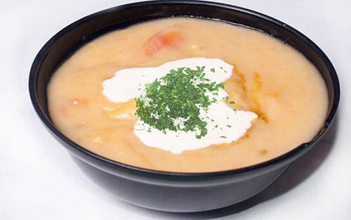 Hướng dẫn nấu súp chuối cà chua cho trẻ biếng ăn độ tuổi ăn dặm