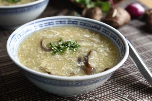 Cách chế biến súp ghẹ cho bé – món ngon ngọt cho trẻ biếng ăn