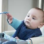 Thực đơn ăn dặm cho bé 9 tháng tuổi và cách chế biến các món cháo ngon cho bé