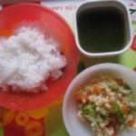 Ăn dặm kiểu Nhật: Hướng dẫn cách nấu ăn cho bé theo từng tháng tuổi