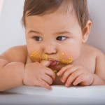 Những thực phẩm giúp trẻ phát triển trí thông minh toàn diện