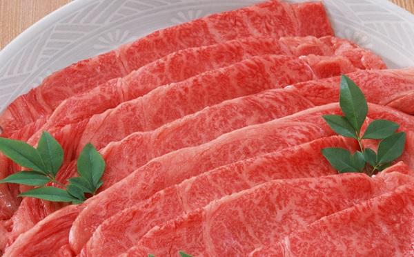 So sánh giá trị dinh dưỡng của 7 loại thịt phổ biến nhất cho trẻ
