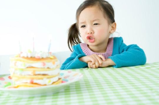 nguyên nhân trẻ biếng ăn 3