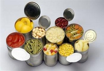 món ăn gây hại cho trẻ 5