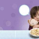 Chia sẻ kinh nghiệm: trẻ sơ sinh và trẻ 1-2-3 tuổi biếng ăn phải làm sao?
