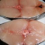 Món ngon cho bé 1-2-3 tuổi: Cách nấu cháo cá thu bổ dưỡng