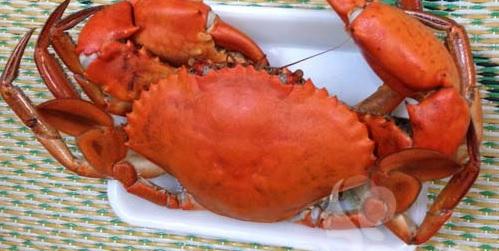 Cách nấu cháo cua biển và cua đồng ngon bổ giúp trẻ tăng cân tốt và cứng cáp