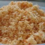 Dạy mẹ cách làm ruốc tôm ngon cho bé ăn cơm vèo vèo
