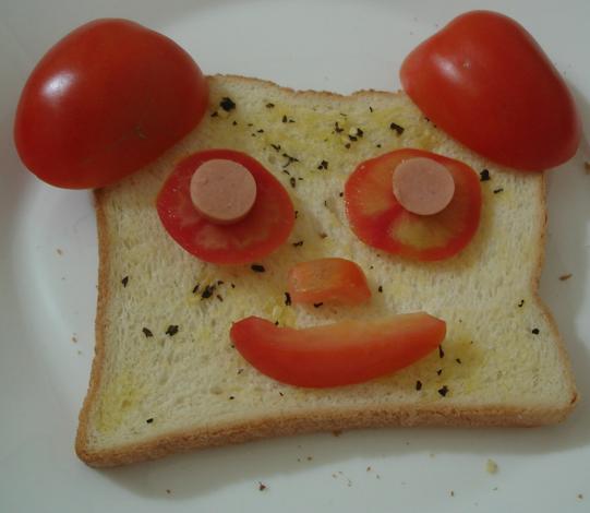 thực đơn bữa sáng đủ dinh dưỡng cho bé 8