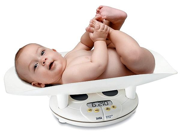 chiều cao cân nặng của trẻ theo từng tháng tuổi