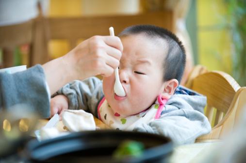 Chia sẻ kinh nghiệm: vì sao một số mẹ cho con ăn dặm kiểu Nhật không thành công?