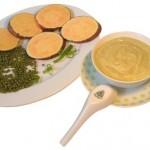 Cách bổ sung khoai lang vào thực đơn ăn dặm dành cho các bé bị táo bón