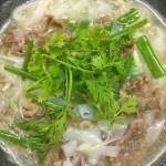 Công thức nấu phở bò ngon cho bé biếng ăn theo cách cổ truyền