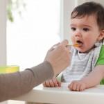 Cách nấu cháo cho bé mới tập ăn dặm và 5 loại rau củ giàu dinh dưỡng cho trẻ