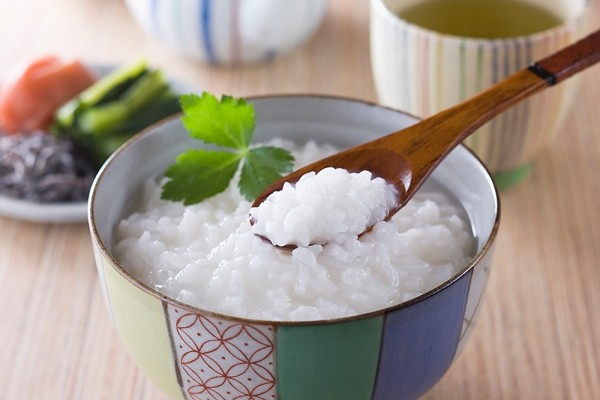 5 cách nấu cháo ăn dặm sai lầm khiến trẻ không tăng cân, còi xương, suy dinh dưỡng