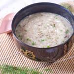 Cách nấu món cháo cá quả – Món ăn dành cho trẻ còi xương, suy dinh dưỡng