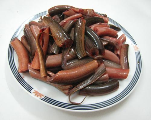 Cách nấu 3 món cháo lươn thơm ngon cho trẻ biếng ăn và suy dinh dưỡng
