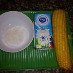 Món ngon cho bé: Cách làm món sữa bắp ngô thơm béo bổ dưỡng