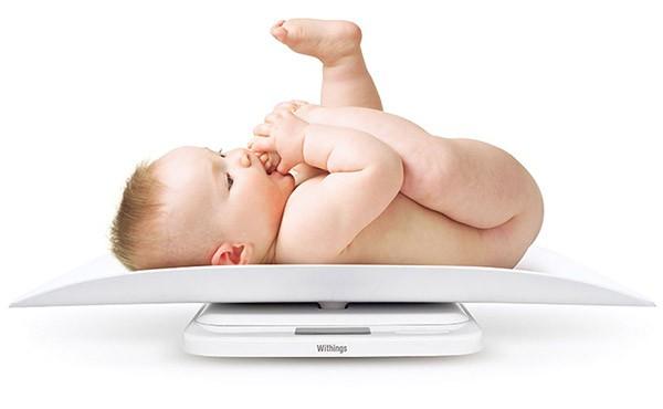 Chiều cao cân nặng chuẩn của trẻ sơ sinh đến 5 tuổi theo WHO (Tổ chức Y tế thế giới)