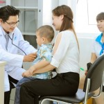 Danh sách bác sĩ giỏi bệnh viện Nhi đồng 1, 2 gửi các bậc cha mẹ tham khảo